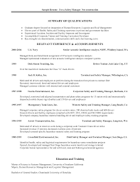 safety manager resume templates equations solver cover letter ehs resume er
