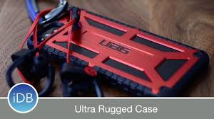 Are Urban Armor Gear <b>Cases</b> Quality Worth the Price Tag? - YouTube