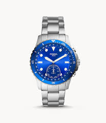 <b>Mens</b> Blue <b>Sport Watch</b> | Fossil.com