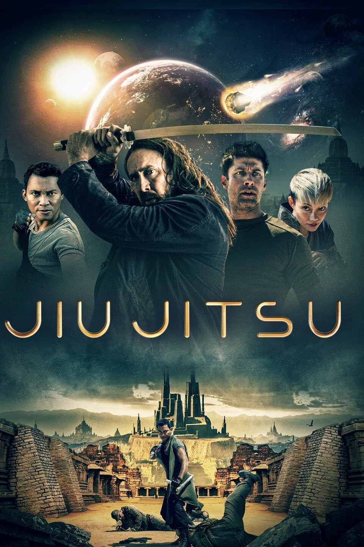 Image result for Jiu Jitsu (2020) –