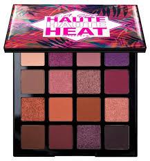 <b>L.A. Girl Палетка теней</b> Haute Haute Heat — купить по выгодной ...