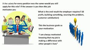 interview question and answer what motivates you the best interview question and answer what motivates you the best employment king