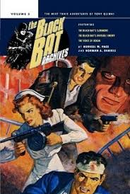The Black Bat Archives, Volume 5 by <b>Norvell W</b>. <b>Page</b> (Hardcover ...