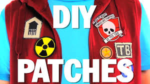 HOW to MAKE <b>PATCHES</b>!! - <b>DIY</b> - Threadbanger - YouTube