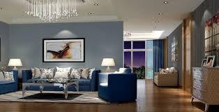 Navy Living Room Chair Navy Blue Living Room