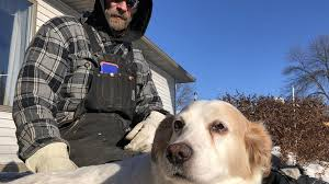 'She did her job': <b>Dog</b> credited for saving <b>Clear</b> Lake couple from fire ...