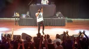 <b>Wu</b>-<b>Tang Clan</b> will return to Nashville's Ryman Auditorium on 2020 ...