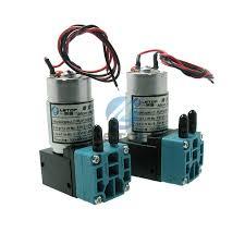 Free Shipping Printer Spare Parts Solvent Printer <b>Pump</b> 3W 24V DC ...