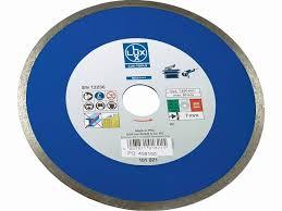 <b>Алмазный диск</b> LUX-TOOLS Classic <b>сплошной</b> 200 мм купить по ...