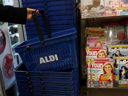 Aldi stops selling newspapers and magazines in UK stores