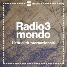 Radio3 Mondo