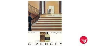 <b>Monsieur de Givenchy Givenchy</b> cologne - a fragrance for men 1959