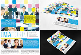 flyer templates for photoshop and word the grid system business flyer template
