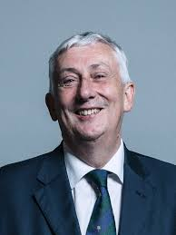 2019 Speaker of the British <b>House of</b> Commons election - Wikipedia