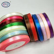 Satin Ribbon Wedding Ribbons Gift Promotion-Shop for Promotional ...