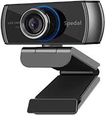 Webcam 1080P 30fps,HD Computer Webcam with ... - Amazon.com