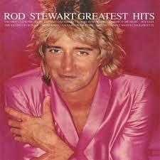 <b>Greatest</b> Hits: - Volume 1 - <b>Rod Stewart</b> [VINYL] - Golden Discs