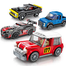 <b>New Technic</b> City Super Racers Speed Supercar <b>Racing car</b> ...