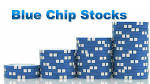 Images & Illustrations of blue-chip stock
