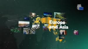 Connecting <b>Europe and</b> Asia: Council adopts conclusions - Consilium