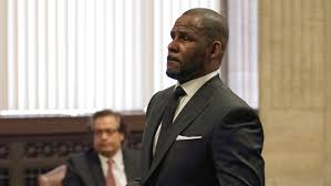 R. Kelly, in jail, awaits hearings: What