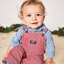 <b>Baby Boy</b> | OshKosh | Free Shipping