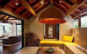 view in gallery perfect pendant for the rustic living room pendant lighting living room