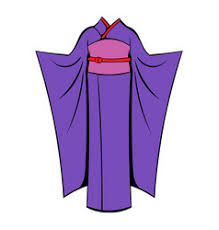 Asian <b>Geisha Kimono</b> Vector Images (over 1,600)