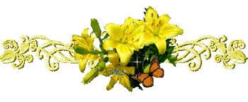 Znalezione obrazy dla zapytania kwiaty-gify ruchome