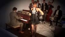 Fancy - <b>Vintage 1920s Flapper</b> - Style Iggy Azalea Cover ft. Ashley ...