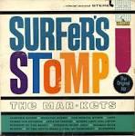 Surfer's Stomp