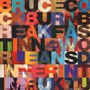 Breakfast in New Orleans Dinner in Timbuktu album by Bruce Cockburn