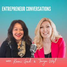 Entrepreneur Conversations