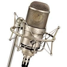 <b>Студийный микрофон Neumann M</b> 147 tube — купить в Москве по ...