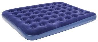 <b>Надувной матрас Bestway Flocked</b> Air Bed 67003 — купить по ...