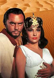 Image result for images of the 1959 motion picture solomon and sheba