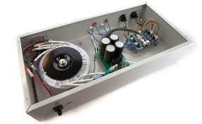 Собираем собственный аудио <b>усилитель профессионального</b> ...