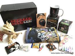 Resultado de imagen de geek box subscription