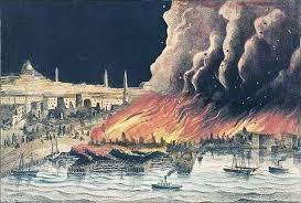 「boston fire 1872」の画像検索結果