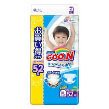 <b>GooN Подгузники XL</b> (<b>12-20</b> кг) 52 шт. - Акушерство.Ru