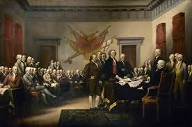 greatly exaggerated myths in american history blog declaration of independence american history