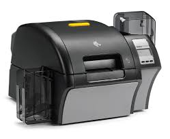 <b>Zebra</b> Card Printer ZXP9 cod.<b>Z92</b>-AM0C0000EM00