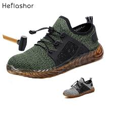 Sneakers <b>Men</b> Comfortable Casual Shoes <b>High</b> Elasticity Rubber ...