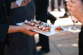 catering service styles kahns catering kahns catering food hors doeuvres 245