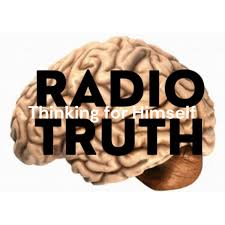 """Thinking for Himself TRUTH John 8:32 """"And you will know the truth, and the truth will set you free"""""""