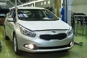 <b>Lada 4x4 Urban</b> will be produced in Kazakhstan