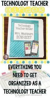 best ideas about being a teacher teacher are you a technology teacher are you as organized as you could be this