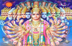 Image result for vishnu avatars