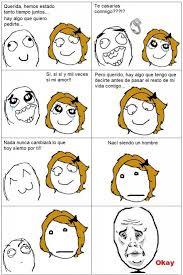 Memes del personaje Okay para divertirse en Facebook - Mil Recursos via Relatably.com