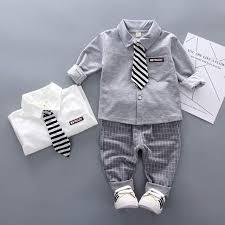 <b>2019</b> New <b>Spring</b> Baby Boys Clothing Formal Infant <b>Gentleman</b> Tie ...